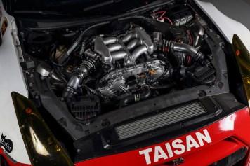 DLEDMV 2K18 - Taisan Nissan R35 GT-R GT300 - 06