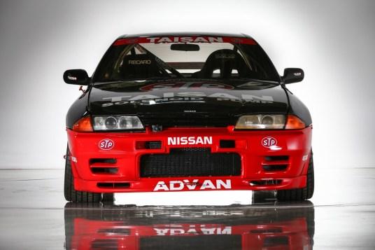 DLEDMV 2K18 - Taisan Nissan Skyline R32 GrA - 01