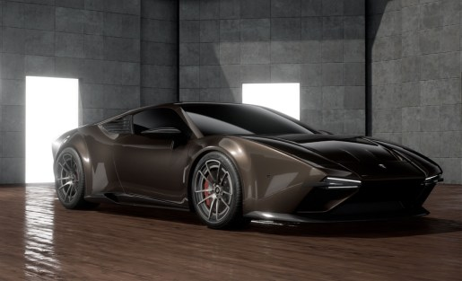 DLEDMV 2K18 - Ares Design Reborn legends Ferrari 250 GTO - 05