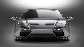 DLEDMV 2K18 - Ares Design Reborn legends Ferrari 250 GTO - 07