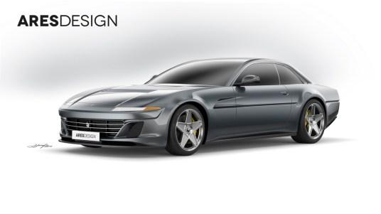 DLEDMV 2K18 - Ares Design Reborn legends Ferrari 250 GTO - 13