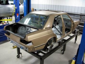 DLEDMV 2K18 - Mercedes 190 Evo 2 63 AMG Piper Motorsport - 03