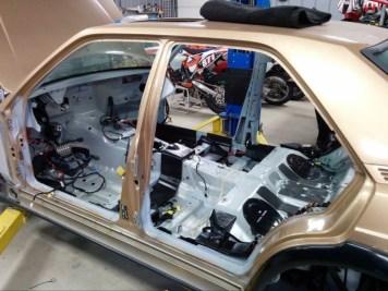 DLEDMV 2K18 - Mercedes 190 Evo 2 63 AMG Piper Motorsport - 09