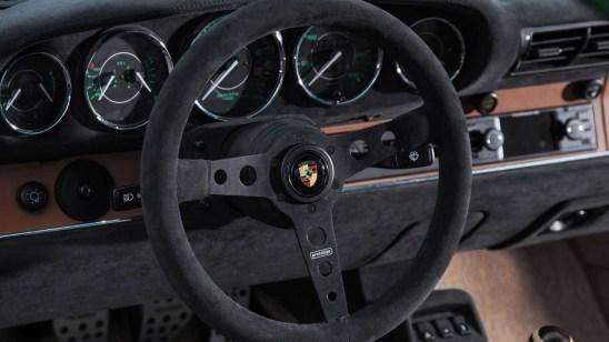 DLEDMV 2K18 - Porsche 964 DP Motorsport Speedy Irishman - 02