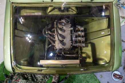 DLEDMV 2K18 - Slammed Lada - 04