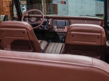 DLEDMV - SEMA 2K18 - Chevy Blazer K3 Ringbrothers - 15