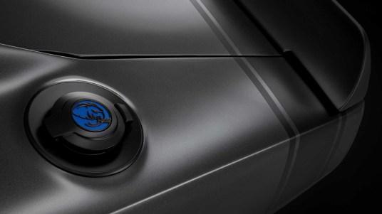 DLEDMV - SEMA 2K18 - Dodge Charger Hellephant Hemi 426 - 09