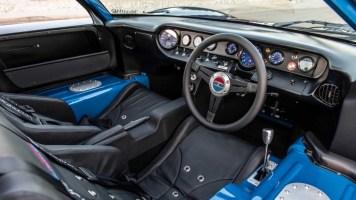 DLEDMV - SEMA 2K18 - Ford GT40 Superformance V6 EcoBoost - 12