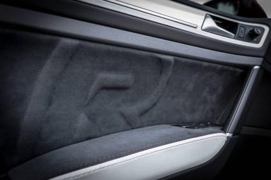 DLEDMV - SEMA 2K18 - VW Golf R APR RLMS - 11