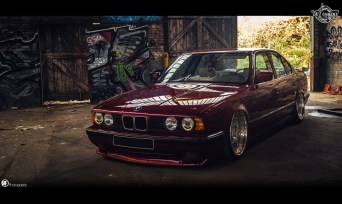 DLEDMV 2K18 - BMW E34 Exclue Tim - 04