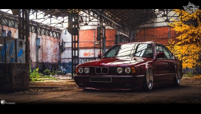 DLEDMV 2K18 - BMW E34 Exclue Tim - 09