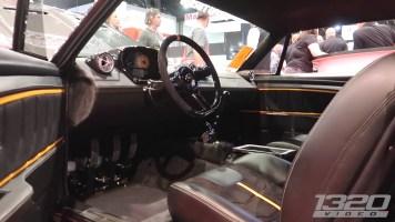 DLEDMV SEMA Mustang Corruptt 10