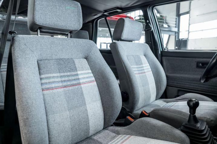 DLEDMV VW Golf Country - L'anti-stance dans la boue 09