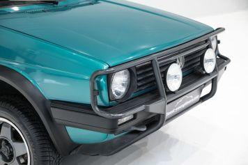 DLEDMV VW Golf Country - L'anti-stance dans la boue 14