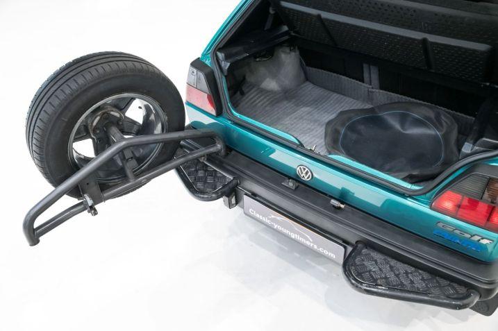 DLEDMV VW Golf Country - L'anti-stance dans la boue 21