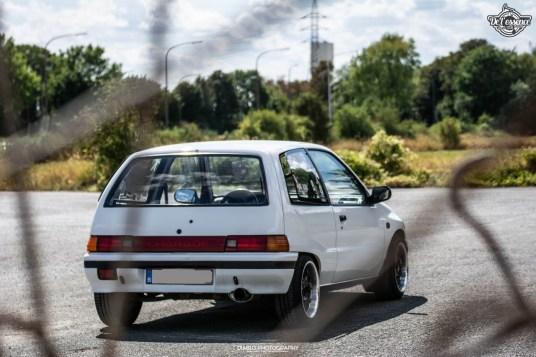 DLEDMV 2K18 - Daihatsu Charade Turbo Gregoire - 22