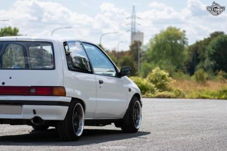 DLEDMV 2K18 - Daihatsu Charade Turbo Gregoire - 24