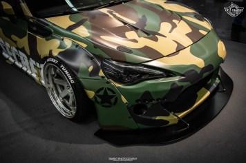 DLEDMV 2K18 - Essen Motor Show 2018 Diablo Photography - 10