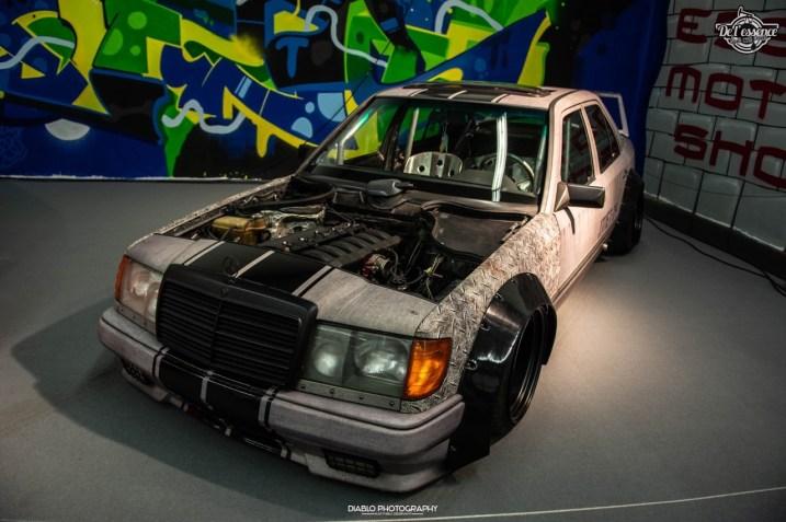DLEDMV 2K18 - Essen Motor Show 2018 Diablo Photography - 285