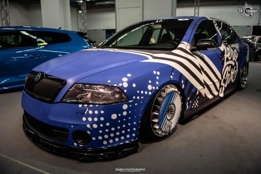 DLEDMV 2K18 - Essen Motor Show 2018 Diablo Photography - 301