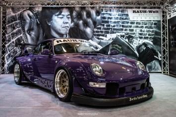 DLEDMV 2K18 - Essen Motor Show 2018 Diablo Photography - 45