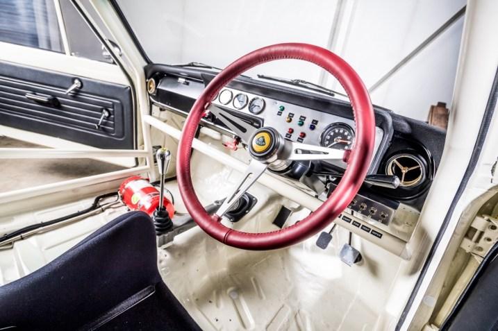 DLEDMV 2K18 - Ford Cortina Lotus Gr2- 14