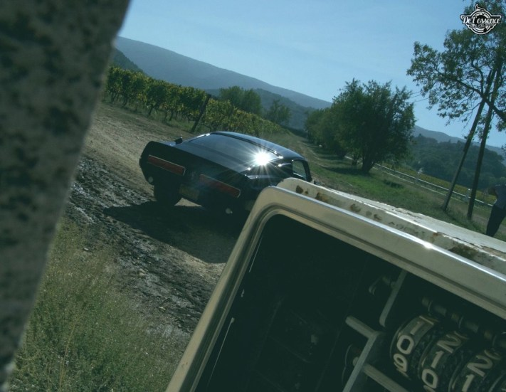 DLEDMV 2K18 - Ford Mustang Shelby GT500 Replica - 31
