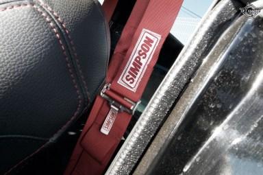 DLEDMV 2K18 - Ford Mustang Shelby GT500 Replica - 87