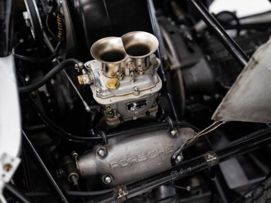 DLEDMV 2K18 - Porsche 550 Spyder Race - 02
