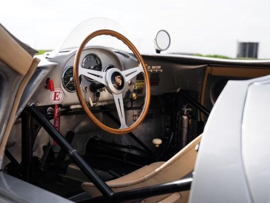 DLEDMV 2K18 - Porsche 550 Spyder Race - 04