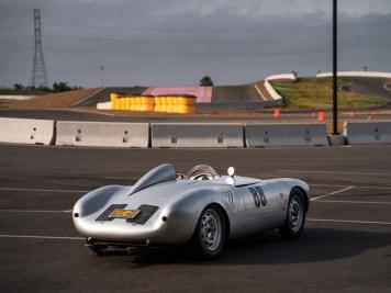 DLEDMV 2K18 - Porsche 550 Spyder Race - 07