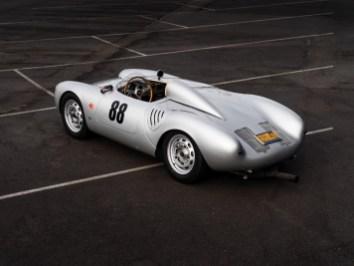 DLEDMV 2K18 - Porsche 550 Spyder Race - 11