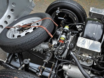 DLEDMV 2K18 - Porsche 550 Spyder Street - 01