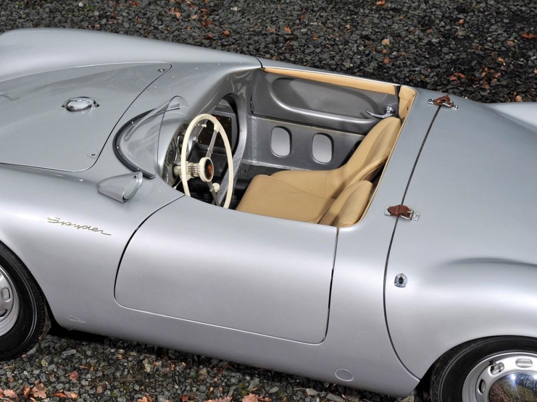 DLEDMV 2K18 - Porsche 550 Spyder Street - 04