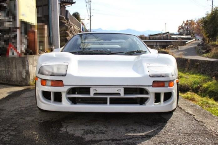 DLEDMV 2K18 - Toyota SARD MC8-R GT1 - 07