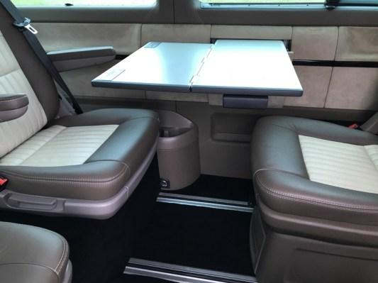 DLEDMV 2K18 - VW Transporter T5 Multivan GT2 - 05