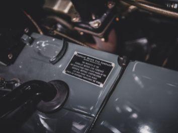 DLEDMV Cadillac V16... V16 Putain07