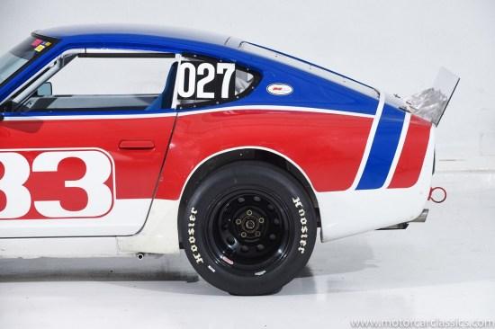 DLEDMV Datsun 260Z bob sharp 08