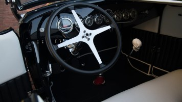 DLEDMV Ford Deuce Mc Mullen 14