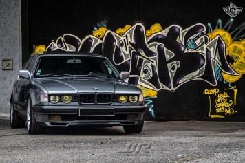 DLEDMV 2K19 - BMW 740i e32 Tim - 03
