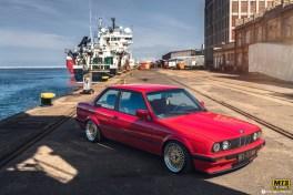 DLEDMV 2K19 - BMW E30 Conek & MTS Technik - 03