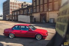 DLEDMV 2K19 - BMW E30 Conek & MTS Technik - 05