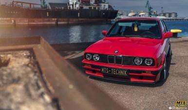 DLEDMV 2K19 - BMW E30 Conek & MTS Technik - 07