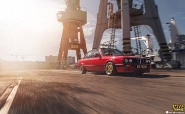 DLEDMV 2K19 - BMW E30 Conek & MTS Technik - 09
