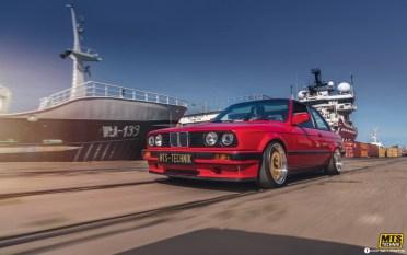 DLEDMV 2K19 - BMW E30 Conek & MTS Technik - 11