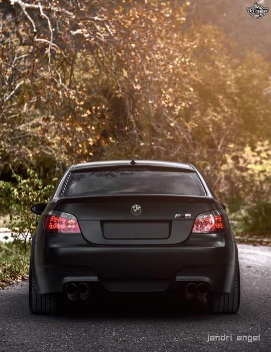 DLEDMV 2K19 - BMW M5 E60 - Jandri Angel & Thanasis Kosmas - 06
