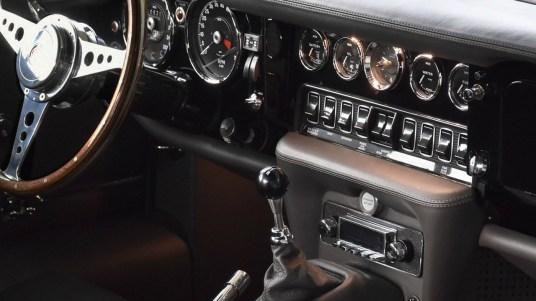 DLEDMV 2K19 - Jaguar Type E V12 Restomod - 07