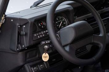 DLEDMV 2K19 - Land Rover Defender CoolNVintage Graff - 027