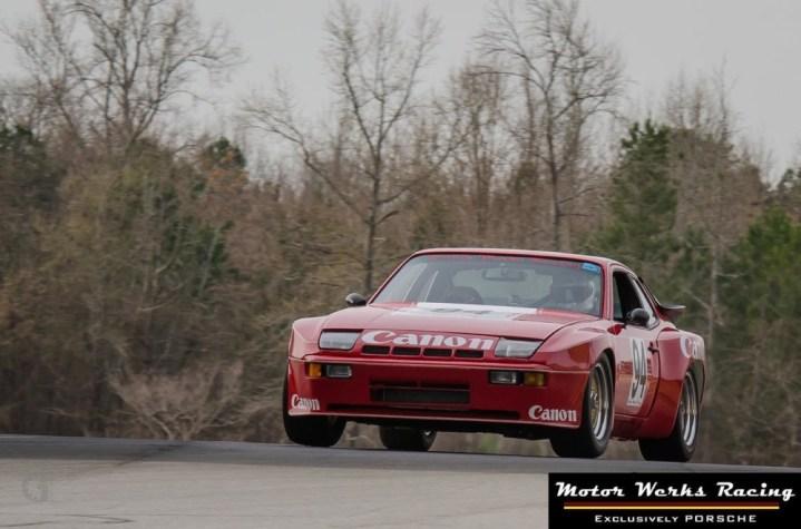 DLEDMV 2K19 - Porsche 924 GTP Motor Werks Racing Canon Tribute - 05