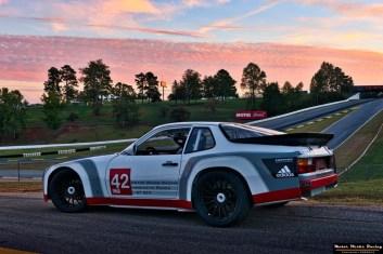 DLEDMV 2K19 - Porsche 924 GTP Motor Werks Racing Innovative Power Tribute - 03